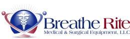 breathe rite medical and surgical equipment