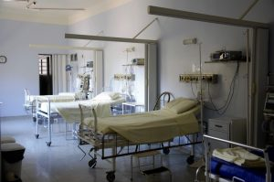 what is hospital contracting