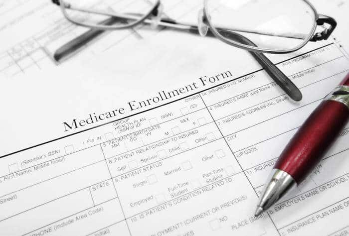 Tax situation for Seniors with Medicare Advantage